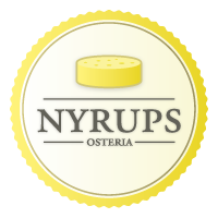Nyrups Osteria